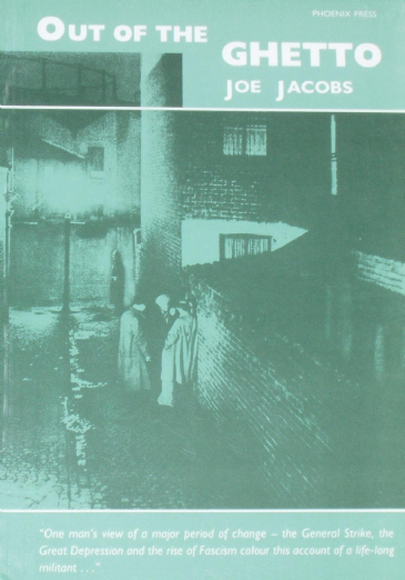 Out of the Ghetto, by Joe Jacobs